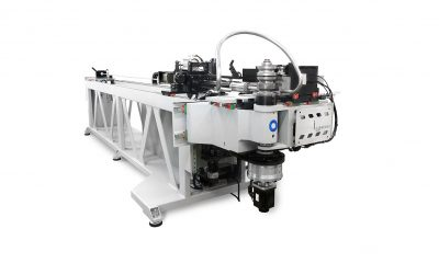 Right and Left Fully Electric CNC Tube Bending Machine