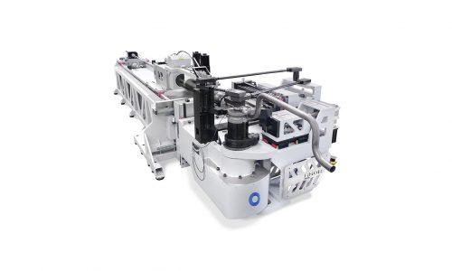 Fully Electric CNC Tube Bending Machine - EMOB 150