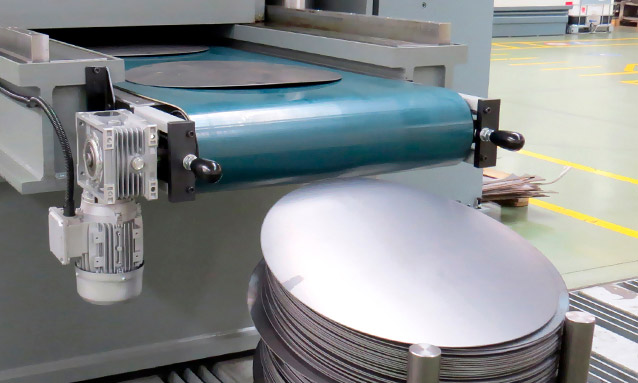 AMOB Custom Solutions Automatic Line Plate Disks to GPL
