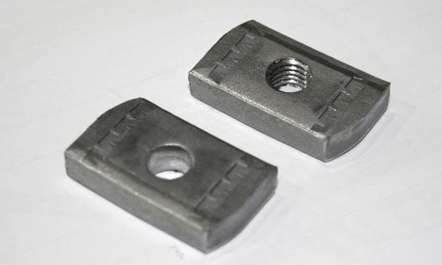 AMOB Construction Sector Garage Door Accessories