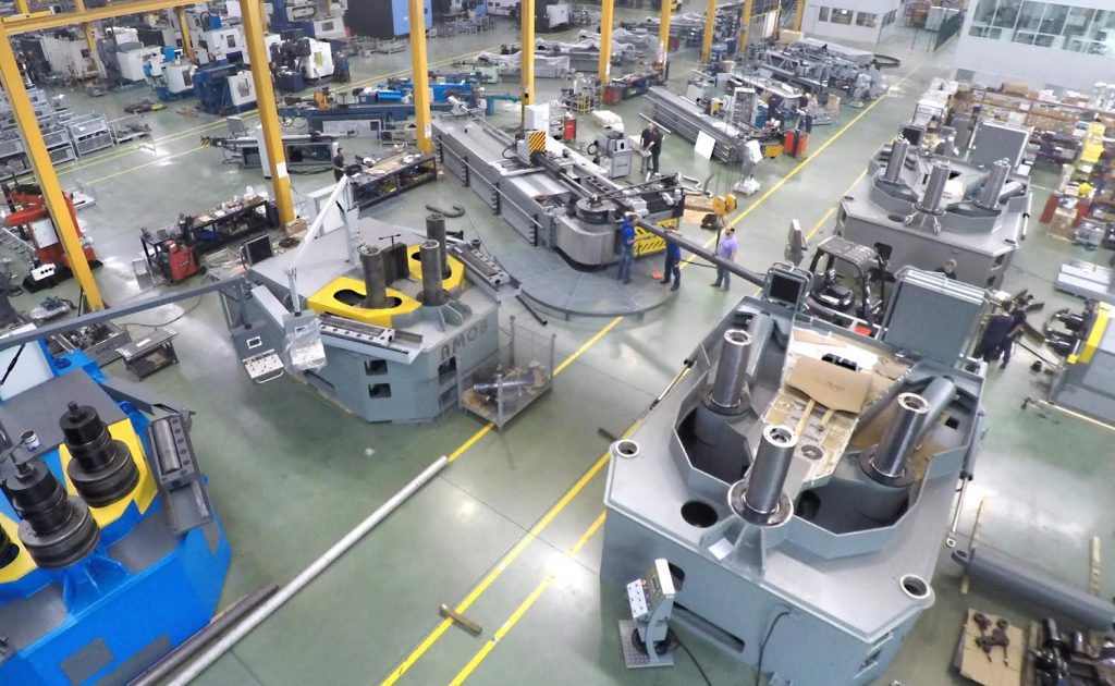 AMOB World Leading Manufacturer of Metalworking Technologies